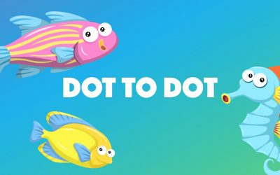 Dot To Dot Activity