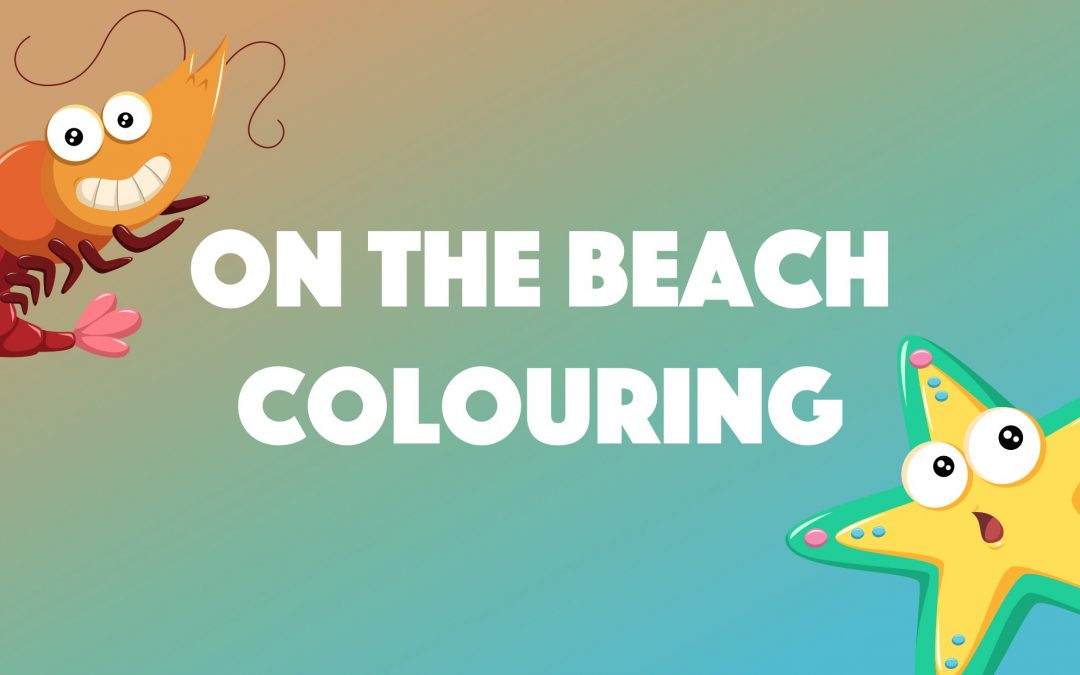 MD-Sports-Solutions-On-the-Beach-Colouring